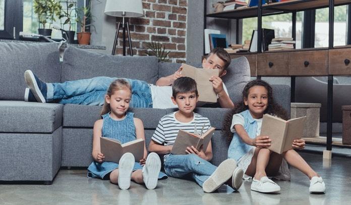 childrens book ideas