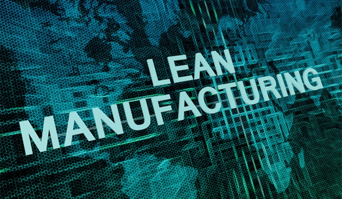 implement lean manufacturing