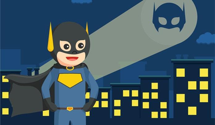 batman movies viewing order