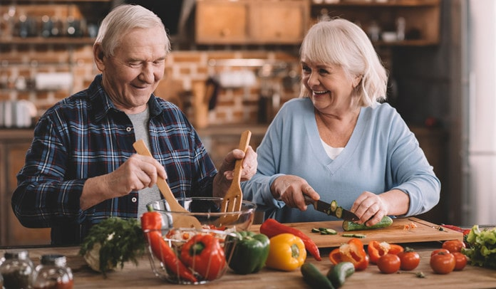 foods to boost senior health