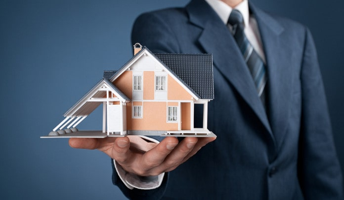 off market real estate