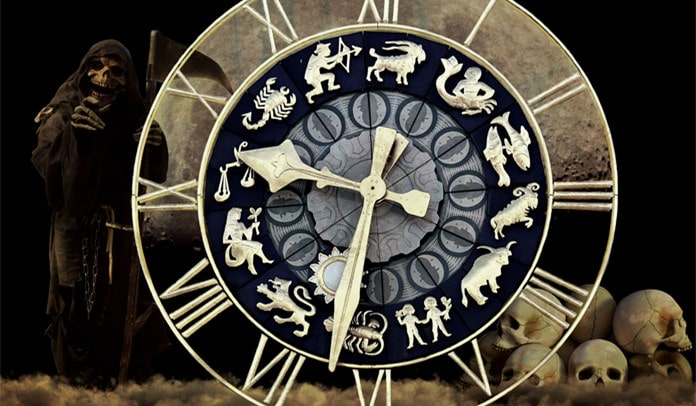 What Is a Zodiac Sign