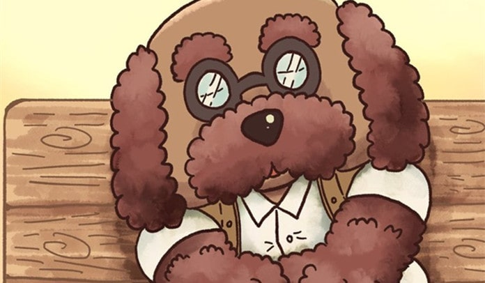 Who Is Pappy Van Poodle