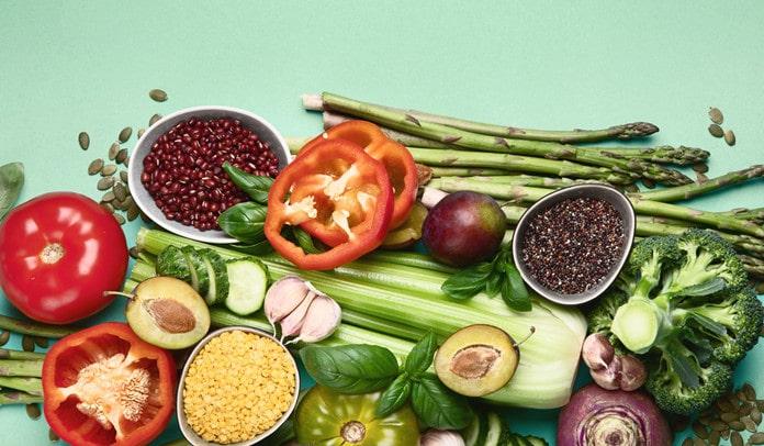 foods contain b vitamins