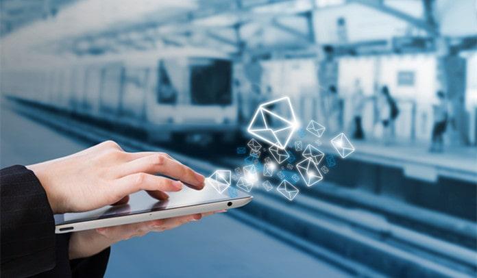 email newsletter checklist