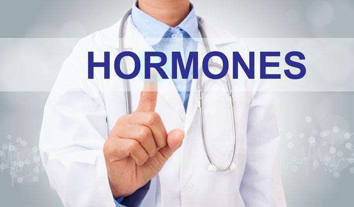 hormones changes in adolescents