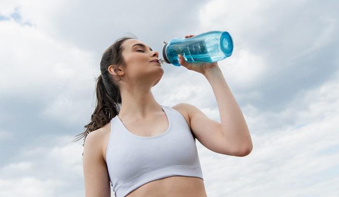 healthy lifestyle increase money
