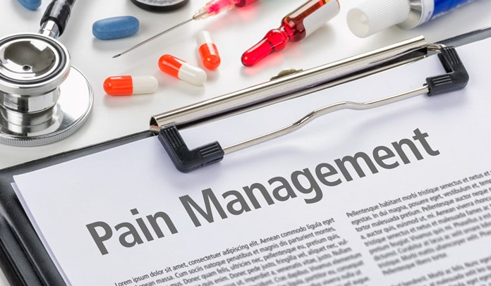 treatments available for pain management