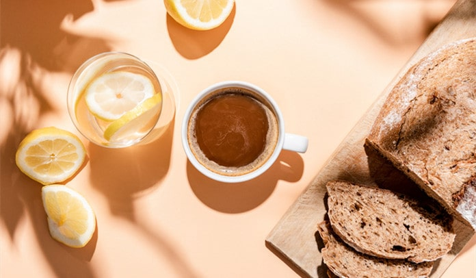 energy boosting foods and drinks