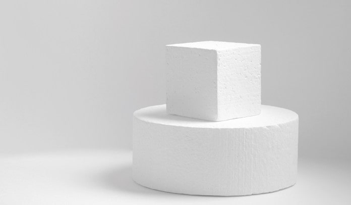 can you recycle polystyrene